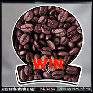 Cà phê Môka Cầu Đất Lâm Đồng