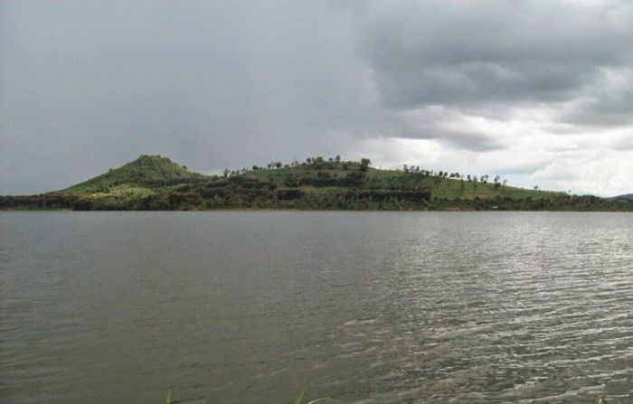 Hồ Ea Kao