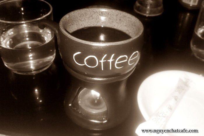 Quán cà phê đẹp bên hồ - Tân An coffee - Krông Pắc - Đăk Lăk