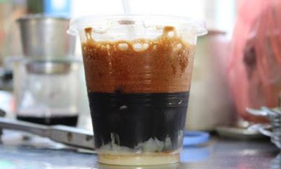 Tầm nhìn - Win coffee