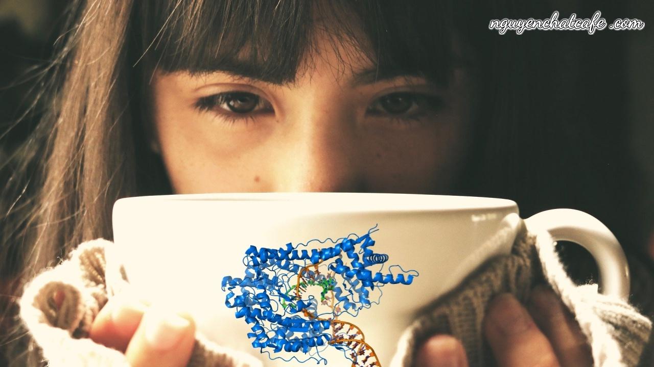 Cà phê làm cho DNA của bạn mạnh hơn